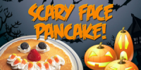 "View the ""Ihop FREE Scary Face Pancake for Kids on Halloween (Freebie)"" coupon page"