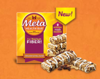 "View the ""Free Meta Health Bar from Walmart"" coupon page"