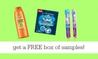 "View the ""SampleSource FREE Sample Boxes (Freebies)"" coupon page"