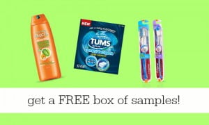Fall Sample Sources Boxes