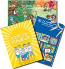 "View the ""EPA FREE SunWise Activity Story Book, Poster and Kits (Freebies)"" coupon page"