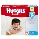 "View the ""Huggies $1 OFF Wipes (Coupons.com Printable Coupon)"" coupon page"
