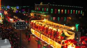 Carol of Lights in Grapevine