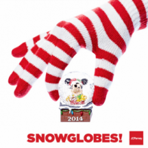 "View the ""Disney FREE Snowglobe at JCPenney + $10 OFF any $10 Purchase (SALE)"" coupon page"