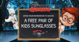 "View the ""Coastal FREE Mr. Peabody & Sherman Kids Sunglasses (Freebie)"" coupon page"