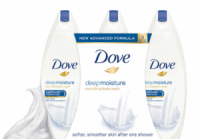 "View the ""Muestra del club LIBRE Dove Body Wash de Sam (Freebie)"" página de cupones"
