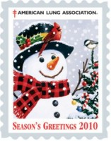 "View the ""Christmas Seals FREE Product Samples (Freebie)"" coupon page"