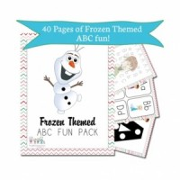 "View the ""Educents FREE Frozen-Themed ABC + MATH Pack (Freebie)"" coupon page"