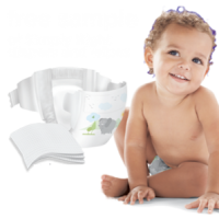 "View the ""Simply Right Baby Care FREE Product Samples (Freebies)"" coupon page"