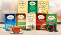 "View the ""Twinings FREE Tea Bag Samples (Freebie)"" coupon page"