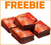 "View the ""8 Hour Energy FREE Patch Samples (Freebie)"" coupon page"