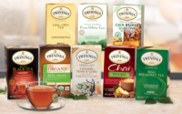 "View the ""Twinings FREE Tea Sample Packs (Freebie)"" coupon page"