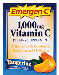 Emergen-C Drink Mix
