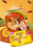 "View the ""Friskies FREE 7 Cat Food Sample (Freebie)"" coupon page"