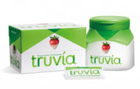 "View the ""Truvia FREE Natural Sweetener Sample (Freebie)"" coupon page"