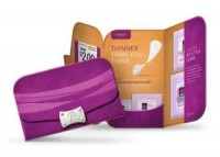 "View the ""Poise FREE Sample Kit (Freebie)"" coupon page"