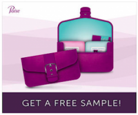 "View the ""Poise FREE Liner or Pad Sample Kit (Freebie)"" coupon page"
