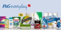 "View the ""P&G Everyday FREE Samples, Coupons and Special Offers"" coupon page"
