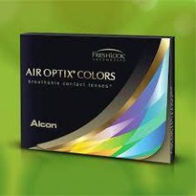 "View the ""Air Optix Free Trial – Includes the Color Studio!"" coupon page"