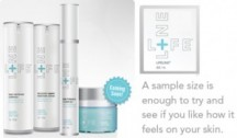 "View the ""Lifeline FREE Stem Cell Cream Sample (Freebie)"" coupon page"
