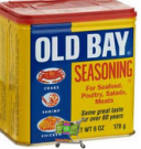 "View the ""Old Bay $2 OFF Seasoning Products (Hidden Coupons.com Printable Coupon)"" coupon page"