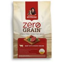 "View the ""Zero Grain $3 OFF Beef w/Bison (Coupons.com Printable Coupon)"" coupon page"