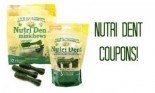 "View the ""Nutri Dent $5 OFF any 2 Product (Printable Coupon)"" coupon page"