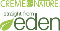 "View the ""Creme of Nature Straight From Eden FREE Haircare Sample (Freebie)"" coupon page"