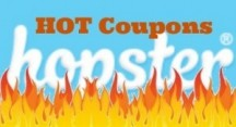 "View the ""Boost Your Coupon Values with Hopster!"" coupon page"